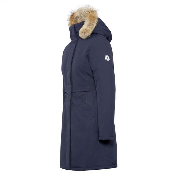 Dorset Women`s Manteau Taille M Noir Quartz Co q41O1E