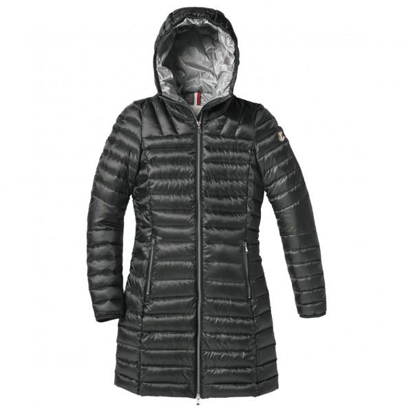 Dolomite - Women's Jacket Corvara WJ - Mantel Gr XL schwarz/grau