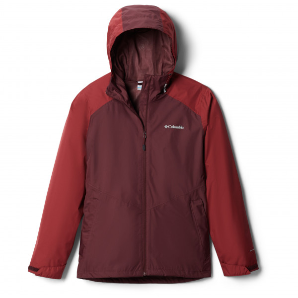 Columbia - Women's Inner Limits II Jacket - Regenjacke