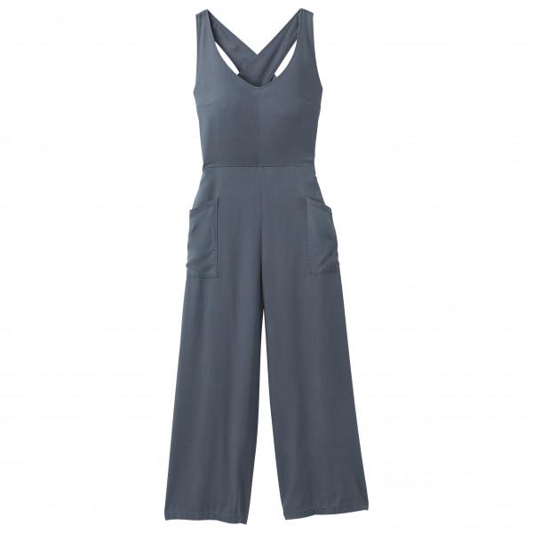 Prana - Women's Bahia Jumpsuit - Jumpsuit Gr L;M;S;XL;XS grau W41201915