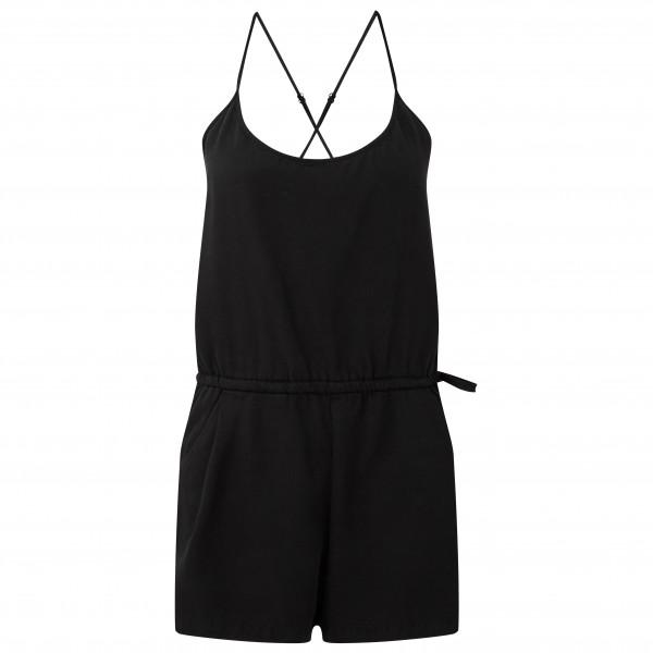 tentree - Women's Laxmi Jumpsuit - Jumpsuit Gr L schwarz TCW1996-0164-L