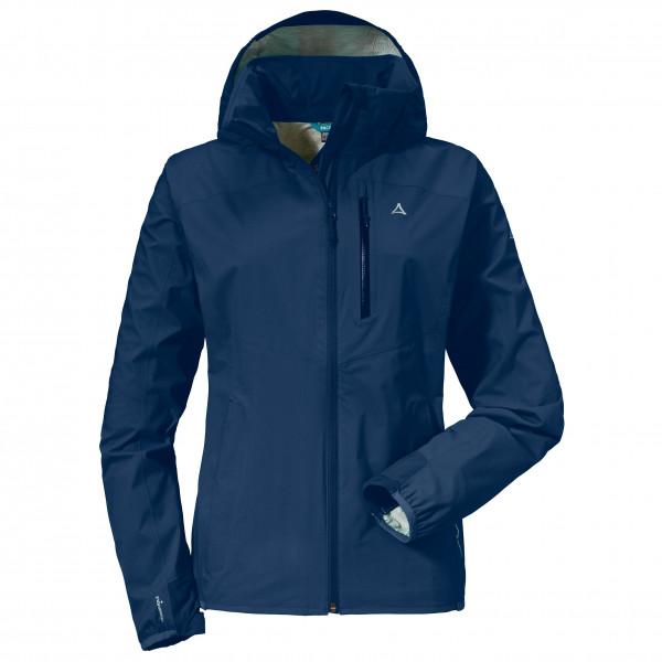 #Schöffel – Women's Jacket Neufundland4 – Regenjacke Gr 46 blau#