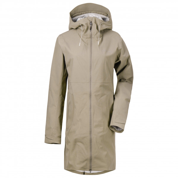 Columbia - Pike Lake Hooded Jacket - Synthetic Jacket Size Xl  Black/olive