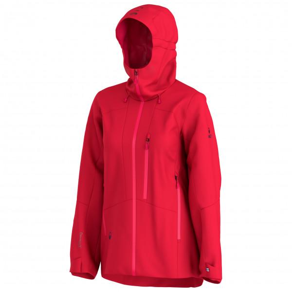 Halti - Women's Hetta DX Jacket - Regenjacke Gr 34;36;38;40;42;44;46 rot 064-0390