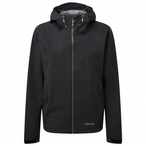 Sherpa - Womens Pumori Jacket - Waterproof Jacket Size Xs  Black