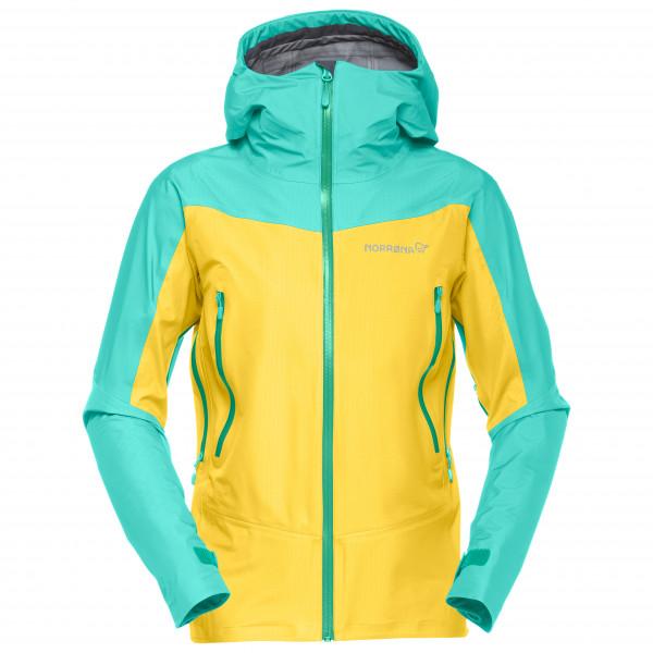 La Sportiva - Womens Crossover 2.0 Gtx - Trail Running Shoes Size 42 5  Black/grey