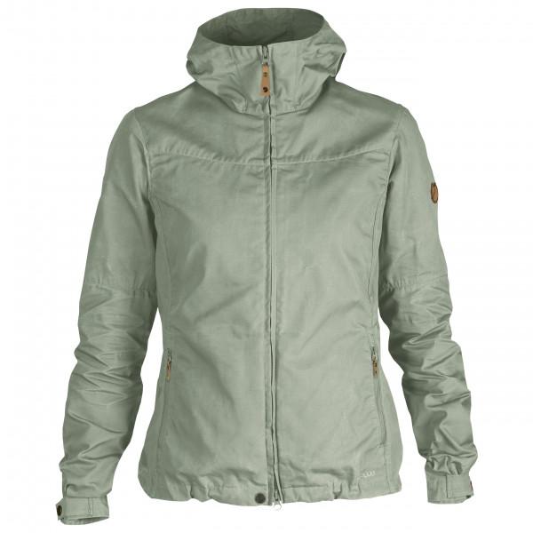 Fjllrven - Womens Stina Jacket - Casual Jacket Size L  Grey