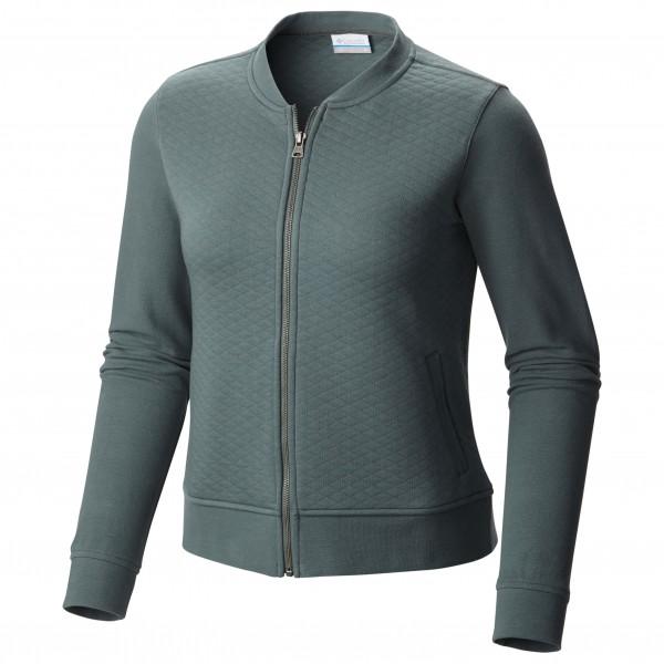 Columbia - Women´s Harper Jacket Freizeitjacke Gr M grau/schwarz Sale Angebote Horka