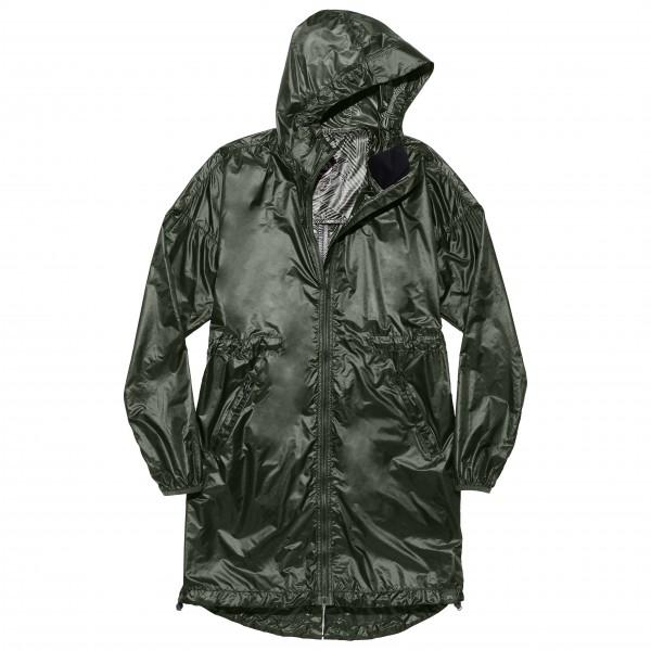 Canada Goose - Women´s Rosewell Jacket Freizeitjacke Gr S schwarz/oliv/grau
