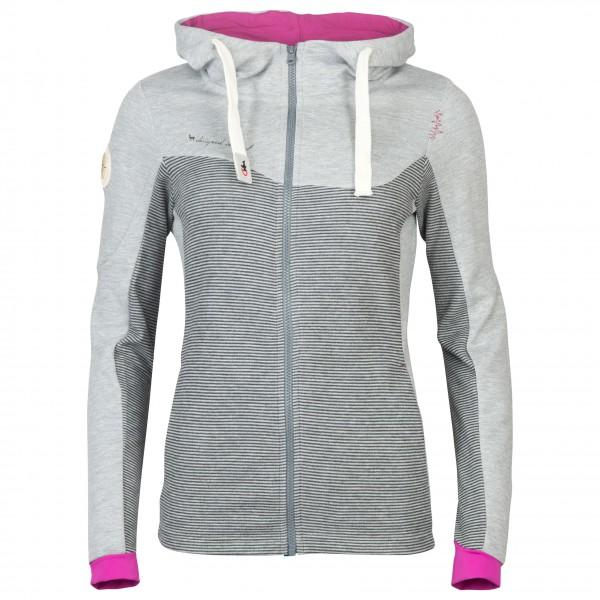 Chillaz - Women´s Rock Jacket - Freizeitjacke Gr 44 grau