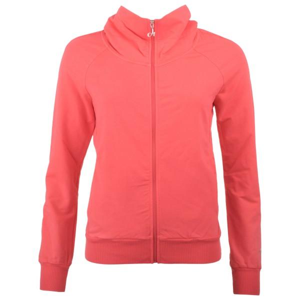 Deha - Women´s Active High Neck Full Zip Sweatshirt Gr L;M;S;XL;XS rot;blau Sale Angebote
