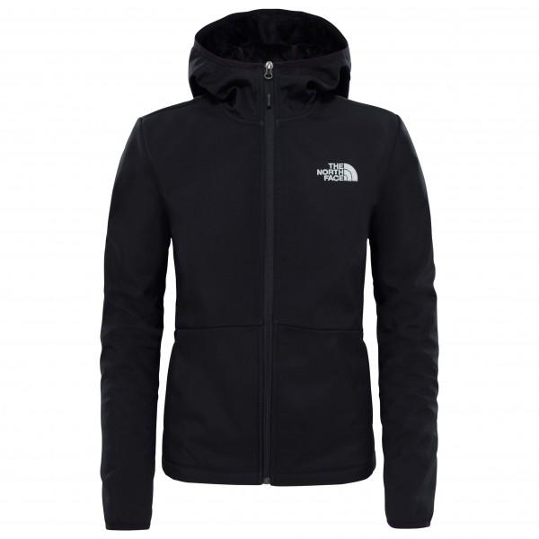 The North Face - Women´s Tanken Highloft Soft Shell Jacket Gr XL schwarz