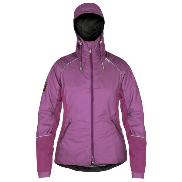Neiße-Malxetal Angebote Páramo - Women´s Mirada Jacket Freizeitjacke Gr L rosa/lila