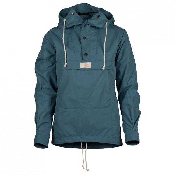 Amundsen Sports - Women´s Roamer Anoraks - Freizeitjacke Gr M;S;XS blau/türkis;grau/weiß Preisvergleich