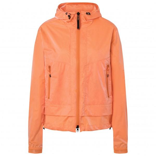 #Fire+Ice – Women's Felina – Freizeitjacke Gr 38 orange/beige#