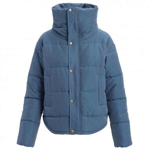 Burton - Women's Heyland Jacket - Freizeitjacke Gr XL blau 21453100400