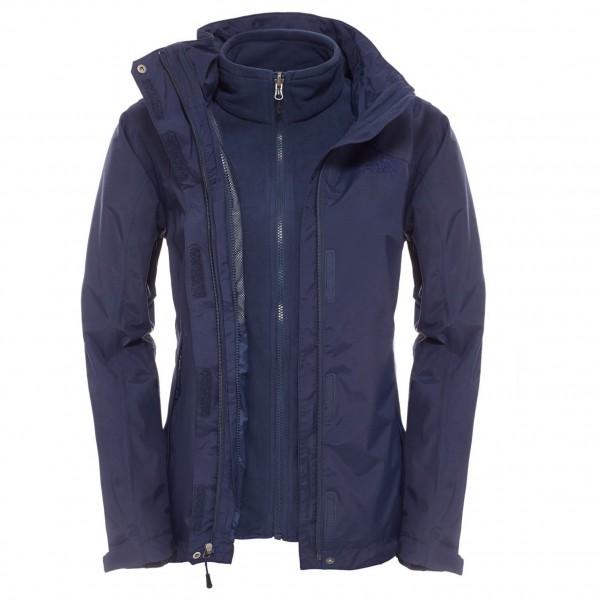 Women´s Evolution II Triclimate Jacket