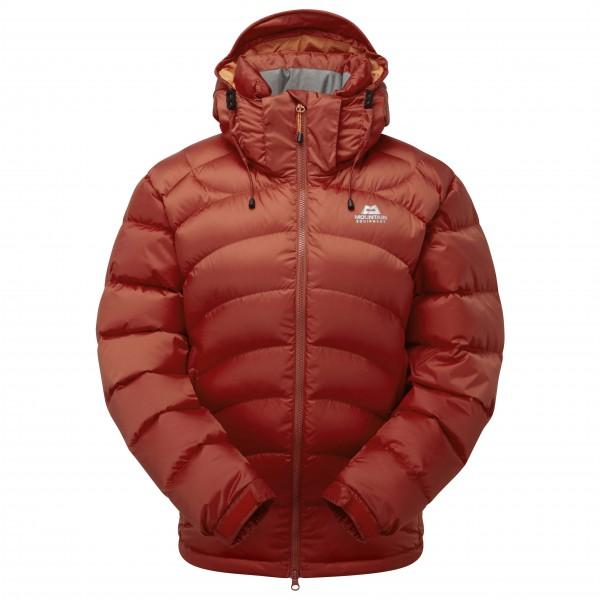 Mountain Equipment - Women's Lightline Jacket - Daunenjacke Gr 8 rot 000149-01206
