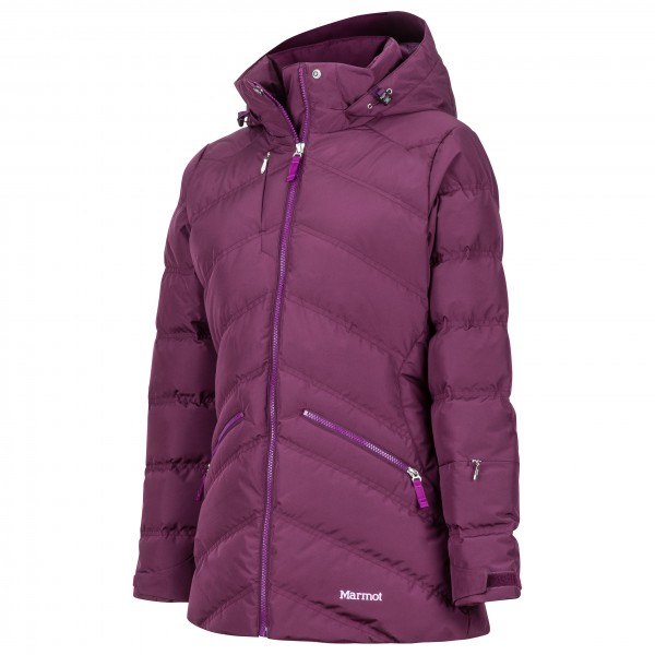 Women`s D`sere Taille De Marmot Veste Jacket Val Ski L xFEwAv
