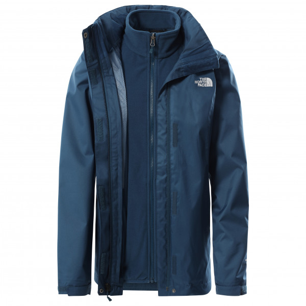 Women´s Evolve II Triclimate Jacket
