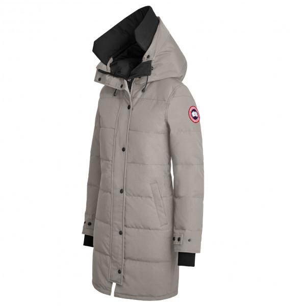 Canada Goose - Women's Shelburne Parka - Winterjacke Gr XS grau 3802L432