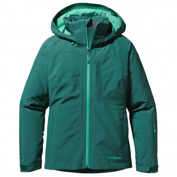 Patagonia - Women´s Insulated Powder Bowl Jacke...