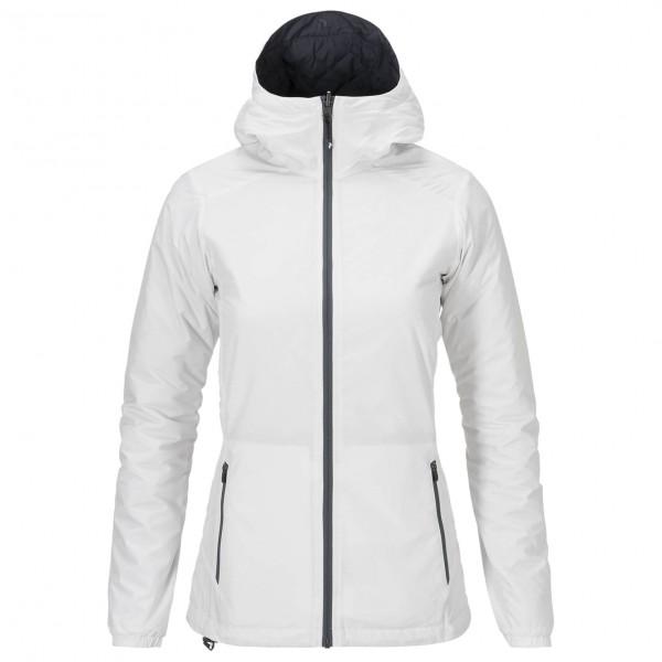 Peak Performance - Women´s Shift Hood Jacket Gr L;S;XS schwarz;grau/weiß Sale Angebote Hornow-Wadelsdorf
