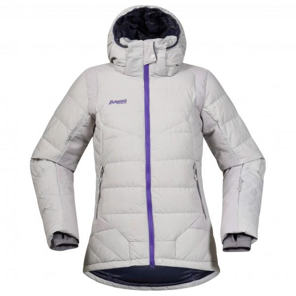 Bergans - Women's Rjukan Down Jacket - Winterjacke Gr L;M;S;XS braun/schwarz 7651