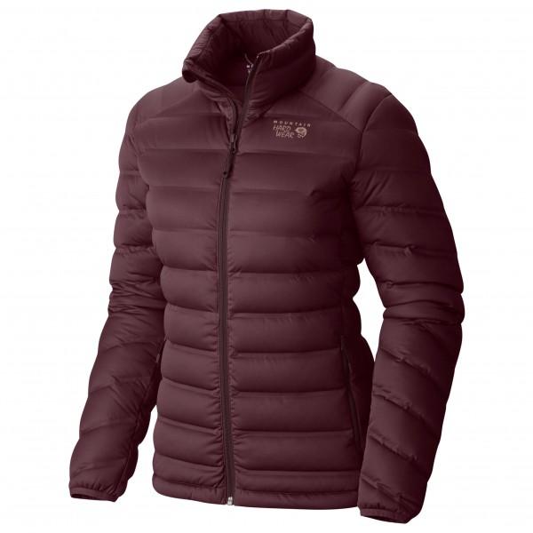 Mountain Hardwear W Stretchdown Jacket Damen   Lila/Violett   M   +XS,S,M,L,XL