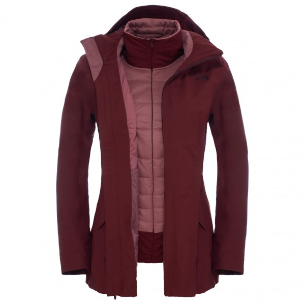 Women´s Brownwood TriClimate Jacket