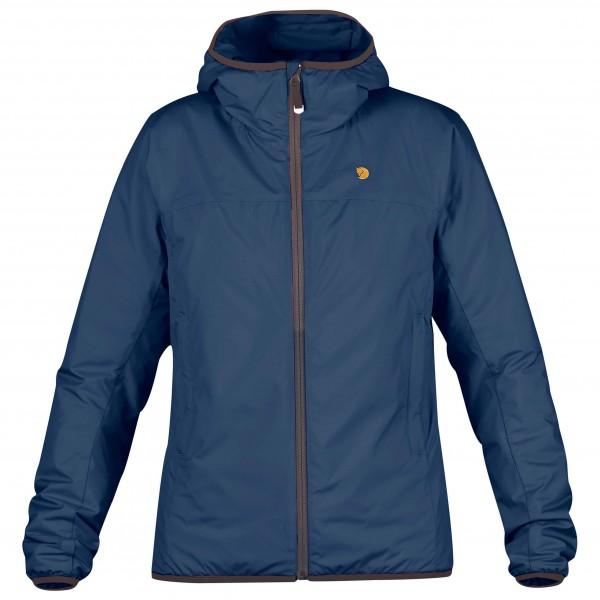 #Fjällräven – Women's Bergtagen Lite Insulation Jacket – Kunstfaserjacke Gr XL blau#