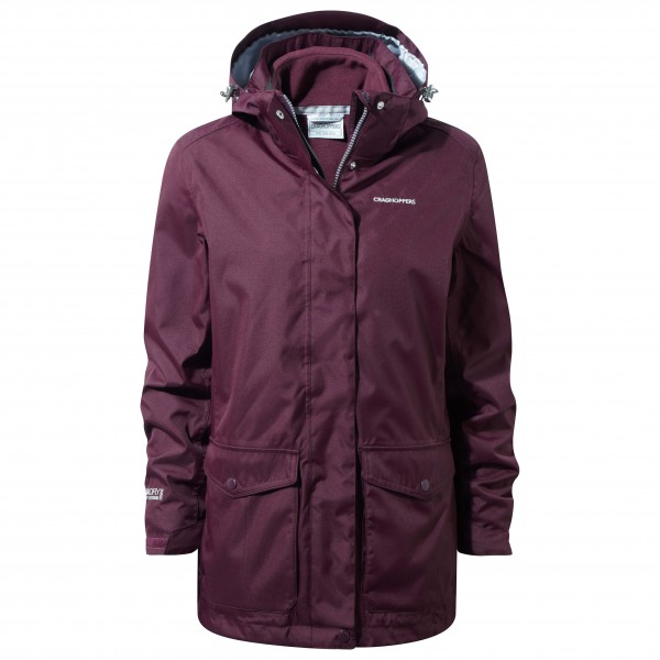 The north face greenland jacket frauen