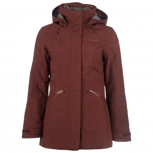 Schöffel - Women's Insulated Jacket Sedona1 - Winterjacke Gr 38 rot