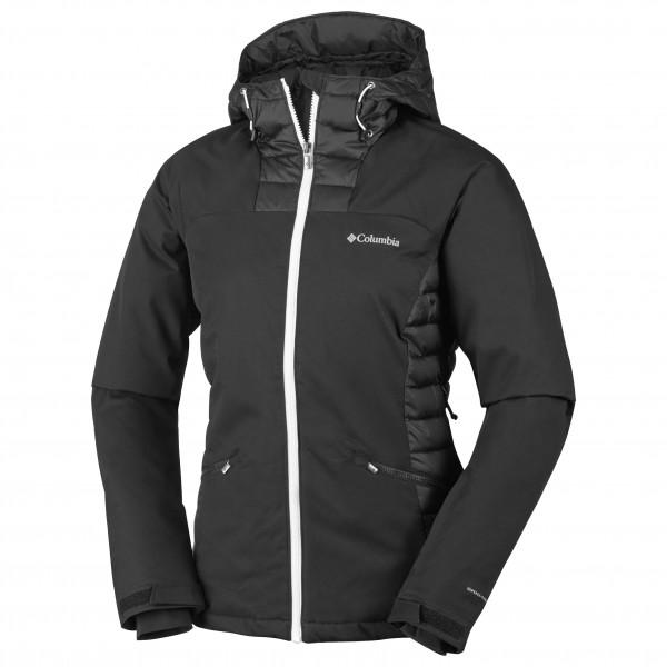 Columbia - Women´s Salcantay Hooded Jacket - Sk...