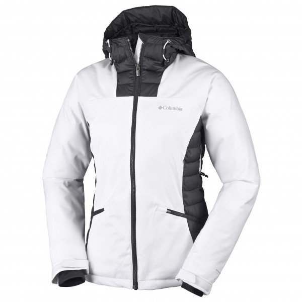 Columbia - Women´s Salcantay Hooded Jacket - Sk...
