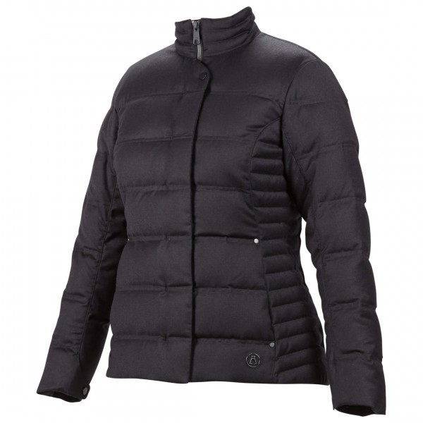 Image of Alchemy Equipment Women's Performance Down Jacket Daunenjacke Gr XS schwarz
