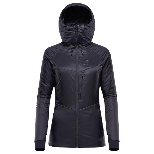 Berghaus - Womens Nesna Base Vest - Top Size 14  Black/blue