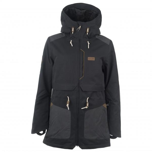 Rip Curl - Women´s Amity Jacket - Veste d´hiver taille M, noir