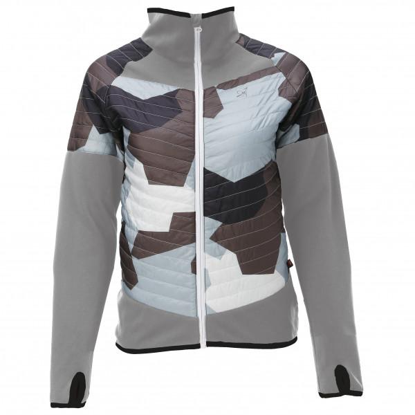 2117 Of Sweden - Womens Blixbo - Synthetic Jacket Size 34  Grey/black