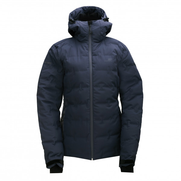 2117 of Sweden - Women´s Mon Eco Down Ski Jacket - Skijacke