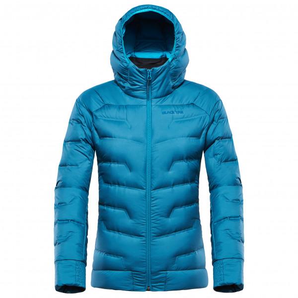 Berghaus - Womens Prism Micro Pt Interactive Fleece Jacket - Fleece Jacket Size 8  Blue