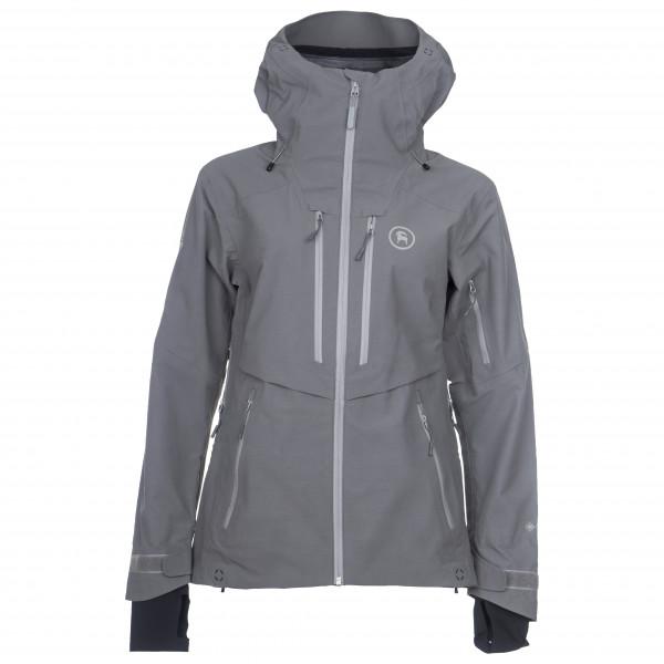 Burton - Womens Saxton Parka - Coat Size M  Brown