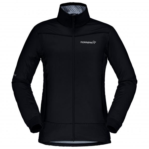 #Norrøna – Women's Falketind Octa Jacket – Kunstfaserjacke Gr XS schwarz#