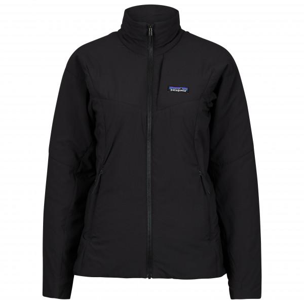 Patagonia - Womens Nano-air Jacket - Synthetic Jacket Size Xs  Black