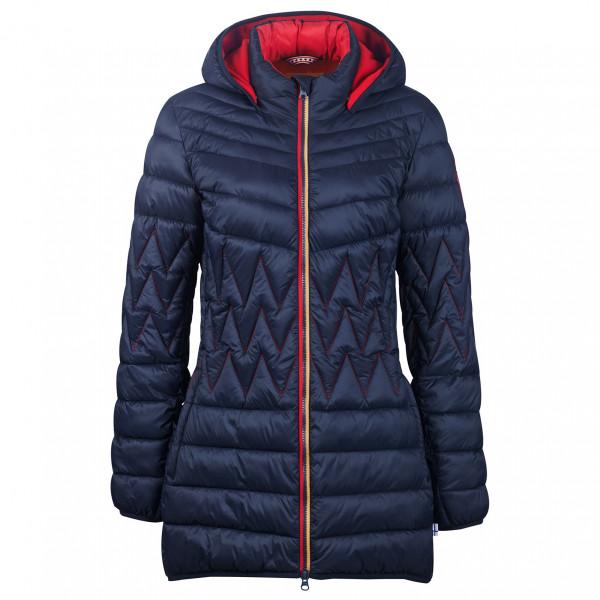 Finside - Womens Lahti Zip In Inner Jacket - Synthetic Jacket Size 40  Blue/black