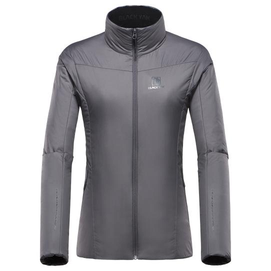 Berghaus - Womens Katari Interactive Shell Jacket - Waterproof Jacket Size 8  Black