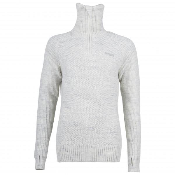 Bergans - Ulriken Lady Jumper - Merino Jumper Size M  Grey
