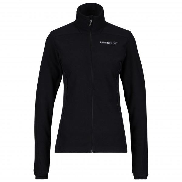 Norrøna - Women´s Falketind Warm1 Jacket - Veste polaire taille XS, noir