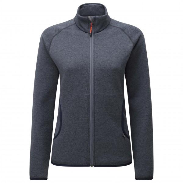 Mountain Equipment - Lantern Women's Jacket - Fleecejacke Gr 8 schwarz/grau