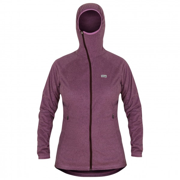 Páramo - Women´s Alize Fleece Jacket - Veste polaire taille XL, violet